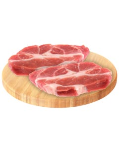 Pork Shoulder Blade Steak Family Pack PER KG