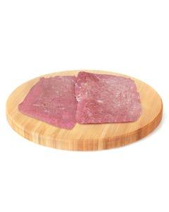 Pork Loin Centre Cut Fast Fry PER KG