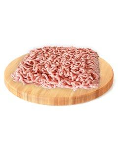 Ground Pork PER KG