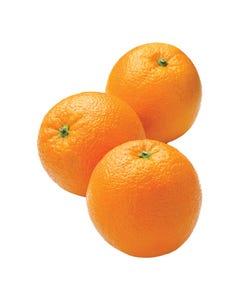 Oranges Navel Large PER KG