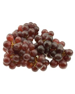 Grapes Red Seedless Bunch PER KG