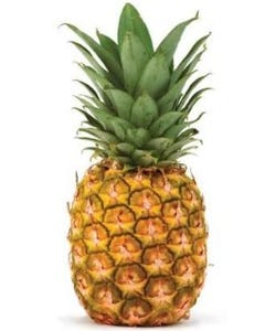 Pineapple Whole Small EACH