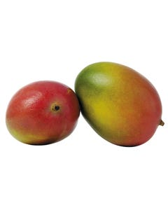 Mango Red Green EACH