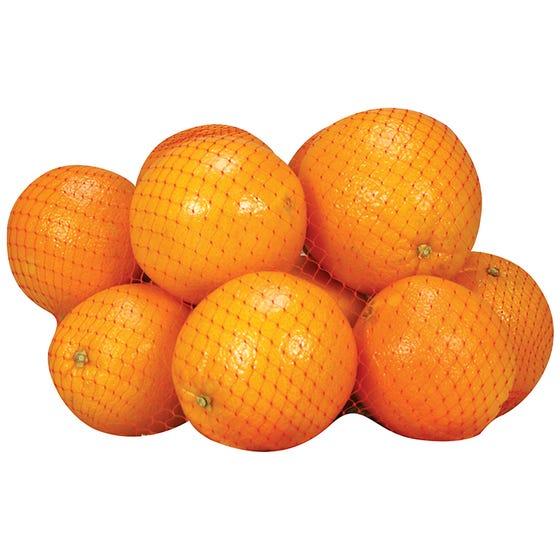 Navel Oranges 4lbs