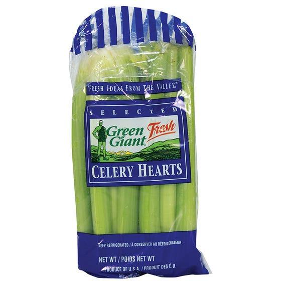 Celery Hearts 1lb