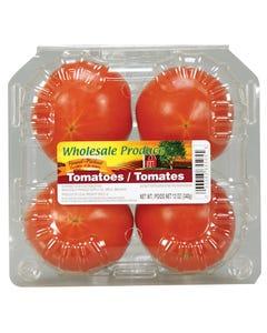Tomatoes 4pk