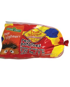 Potatoes Red Bag 5lb