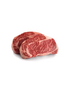 Rib Eye Grilling Steak PER KG