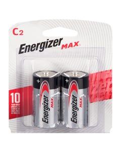 Pile C Energizer