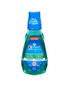Crest ProHealth Rinse Winter Green 500ml