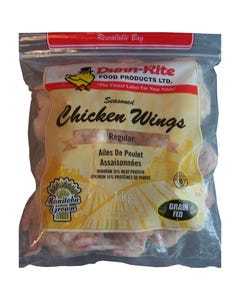 Dunn Rite Chicken Wings Regular 1kg