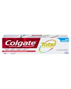 Colgate Total Dentifrice Pate Menthe Pure 120ml