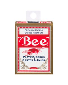 Cartes a jouer Bee