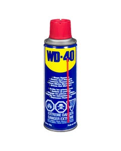 WD 40 Multi-Purpose Lube 155g