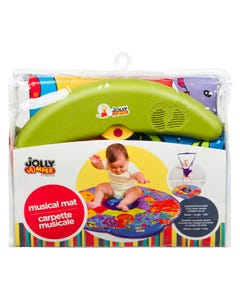 Play Mat Musical Assorted