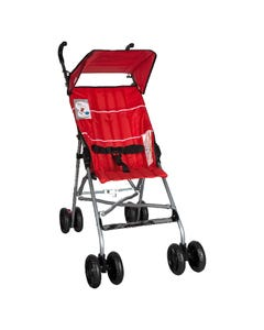 Infant Umbrella Stroller One Size Red