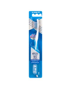Oral B Toothbrush Cross Action Medium 40