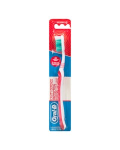Oral B Toothbrush CavityDefense Soft