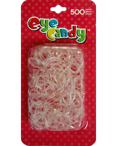 Ouchless Elastics Assorted