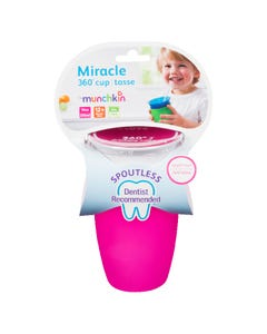 Miracle 360 Sippy Cup 10oz