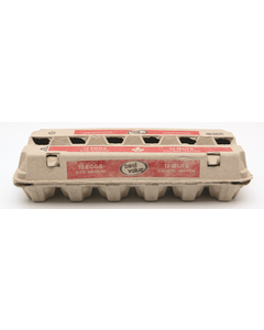 Best Value Eggs Medium 12ct