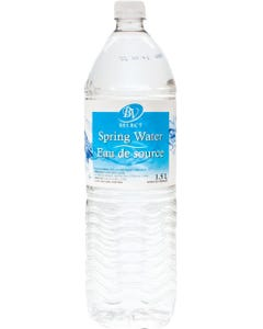 Best Value Select Water 1.5L