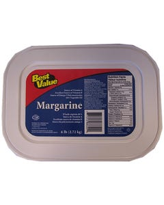 Best Value Margarine 2.72kg
