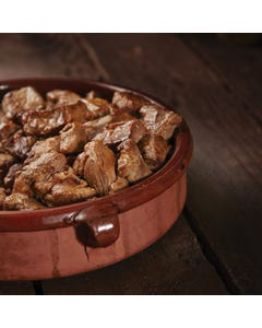 Diced Beef 1 Inch 340G