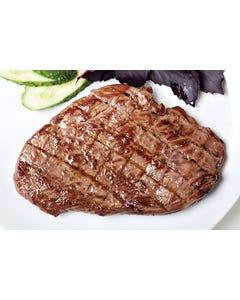 AA Round Steak 340G