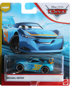 Disney Cars Character Cars Asstorted