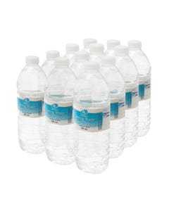 Best Value Select Water 12X500ml