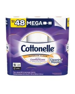 Cottonelle ComfortCare Bathroom Tissue 12 Mega Rolls