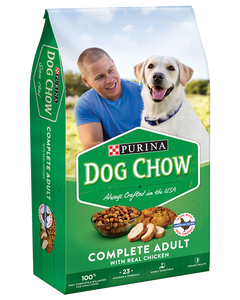 Purina Dog Chow Adult 2KG