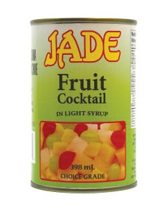 Jade Fruit Cocktail in Light Syrup 398ml