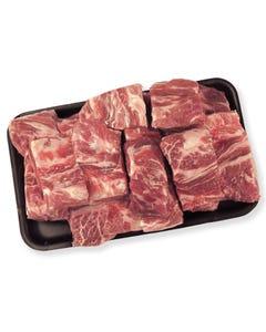 Pork Neck Bones 2.27KG